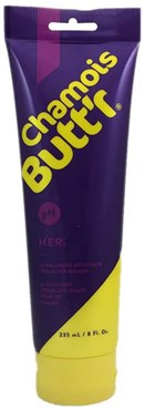 Paceline Products Chamois Buttr Her - 8oz Tube