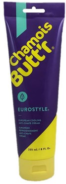 Paceline Products Chamois Buttr Eurostyle - 8oz Tube