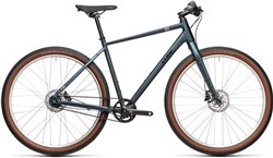 Cube Hyde Pro - Nearly New - 50cm 2021 - Hybrid Sports Bike