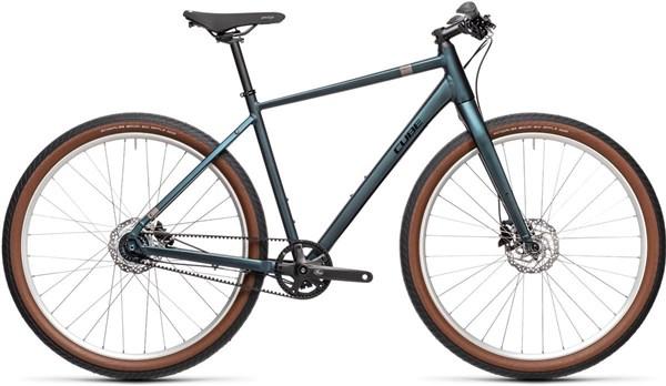Cube Hyde Pro - Nearly New - 50cm 2021 - Hybrid Sports Bike