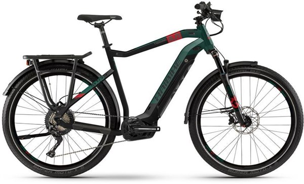 "Haibike Sduro Trekking 8.0 27.5"" - Nearly New - 56cm 2020 - Electric Mountain Bike"