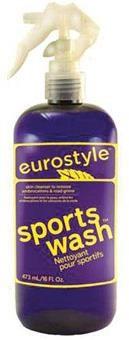 Paceline Products Eurostyle Sports Kit Wash - 16oz Spray
