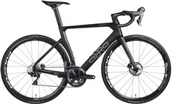 Product image for Orro Venturi STC Ultegra Di2 R400 2021 - Road Bike