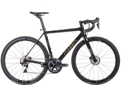 Product image for Orro GOLD STC R8070 Di2 Airbeat  2021 - Road Bike