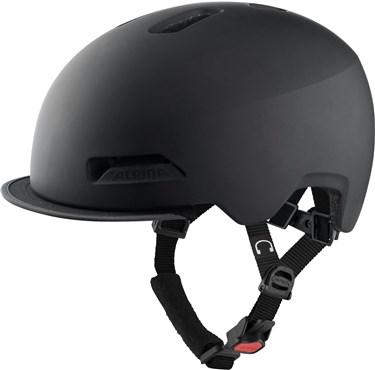 Alpina Brooklyn Road Cycling Helmet