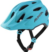 Product image for Alpina Carapax Junior Cycling Helmet