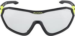 Alpina S-Way VL+ Cycling Glasses