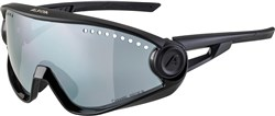 Alpina 5W1NG CM+ Cycling Glasses
