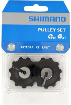 Shimano Ultegra Deore XT and Saint Tension and Guide Pulley Set
