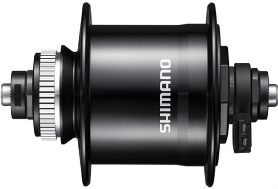 Shimano DH-UR700-3D Nexus Dynamo hub