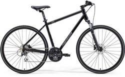 Merida Crossway 20D - Nearly New - L 2021 - Hybrid Sports Bike