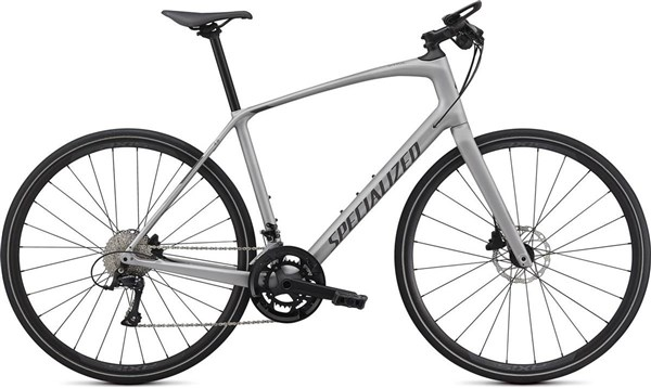 Specialized Sirrus 4.0 - Nearly New - M 2021 - Hybrid Sports Bike