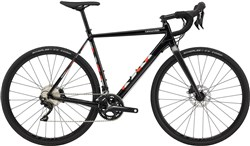 Cannondale CAADX 105 - Nearly New - 54cm 2020 - Cyclocross Bike