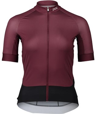 POC Essential Road Womens Short Sleeve Cycling Jersey