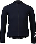 POC Essential Road Womens Long Sleeve Cycling Jersey