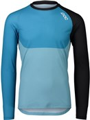 POC MTB Pure Long Sleeve Cycling Jersey