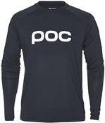 Product image for POC Reform Enduro Mens Long Sleeve Cycling Jersey