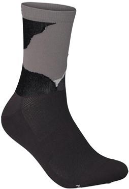 POC Essential Print Cycling Socks