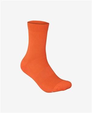 POC Fluo Cycling Socks
