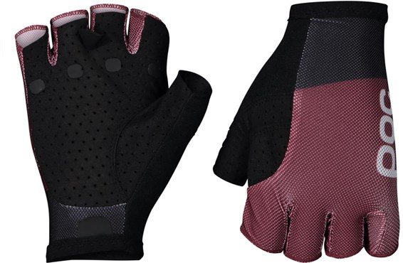 POC Essential Road Mesh Mitts / Short Finger Cycling Gloves