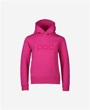 POC POC Junior Pullover Cycling Hoodie Sweatshirt