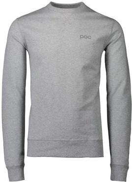 POC POC Crew Long Sleeve Cycling Sweatshirt