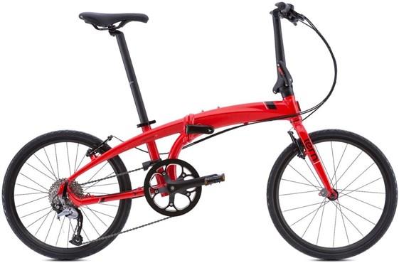 Tern Verge D9 20w - Nearly New - 20w 2021 - Folding Bike