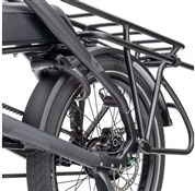 Tern HSD S8i Active Plus 2021 - Electric Folding Bike