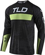 Troy Lee Designs Sprint Ultra Long Sleeve Cycling Jersey