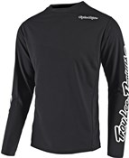 Troy Lee Designs Sprint Long Sleeve Cycling Jersey