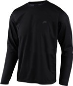 Product image for Troy Lee Designs Flowline Long Sleeve Cycling Jersey
