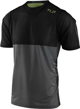 Troy Lee Designs Skyline Air Short Sleeve Cycling Jersey