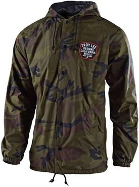 Troy Lee Designs - Granger   bike jacket