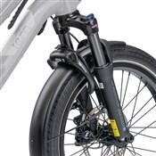 Tern GSD R14 Performance CX 2021 - Electric Cargo Bike