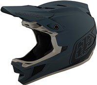 Troy Lee Designs D4 Composite Mips Full Face BMX / MTB Cycling Helmet