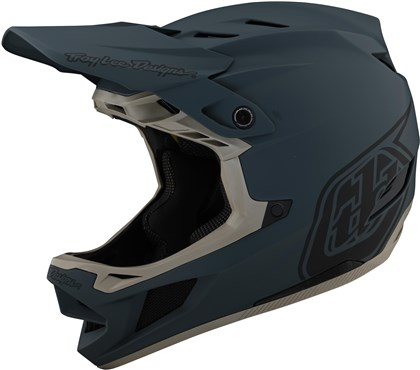 Troy Lee Designs D4 Composite Mips Full Face BMX / MTB Cycling Helmet