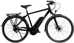Raleigh Motus Grand Tour Hub Crossbar - Nearly New - 48cm 2020 - Electric Hybrid Bike