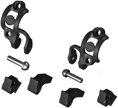 Magura Handlebar clamp Shiftmix 1+2 set