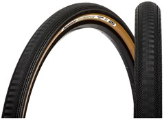 """Panaracer Gravelking Semi Slick TLC 27.5"""" Folding Tyre"""
