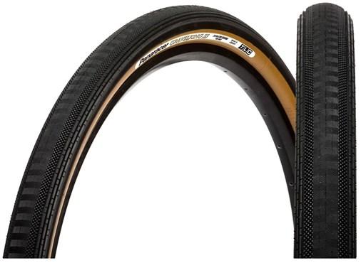 Panaracer Gravelking Semi Slick TLC 700c Folding Tyre