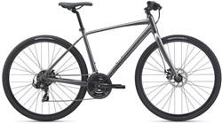 Giant Escape 3 Disc - Nearly New - L 2021 - Hybrid Sports Bike