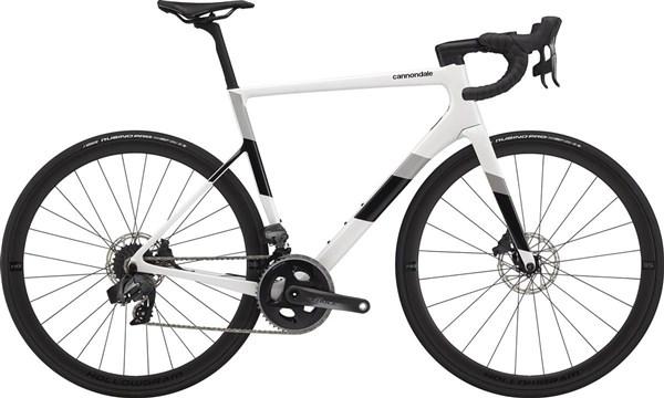 Cannondale SuperSix EVO Carbon Disc Force eTap AXS - Nearly New - 58cm 2020 - Road Bike