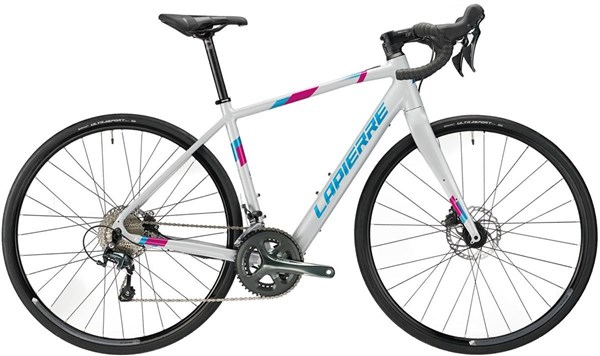 Lapierre Esensium 300 Disc Womens - Nearly New - M 2020 - Electric Road Bike