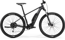 Merida eBig Nine 300SE - Nearly New - M 2021 - Electric Mountain Bike