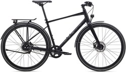 "Marin Presidio 4 DLX - Nearly New - 19"" 2019 - Hybrid Sports Bike"