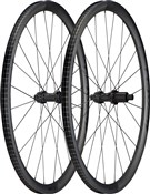 Product image for Roval Alpinist CL HG 700c Wheelset