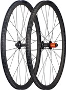 Product image for Roval Terra CLX Boost 700c Gravel Wheelset