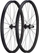 Roval Terra CLX Evo Satin 700c Gravel Wheelset