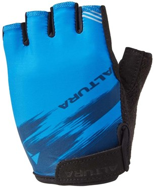 Altura Airstream Kids Mitts / Short Finger Cycling Gloves