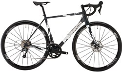 Cinelli Palio Disc Tiagra Hydro 2021 - Road Bike